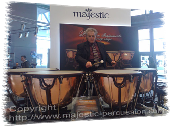 Piergiuseppe Gajoni playing Majestic Grand Classic timpani.jpg